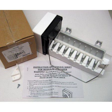 Amana Refrigerator Accessories (Refrigerator Icemaker For Maytag Amana Ps2121513 Ap4135008)