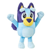 """Bluey Friends - Bluey 8"""" Plush with a New Expression"""