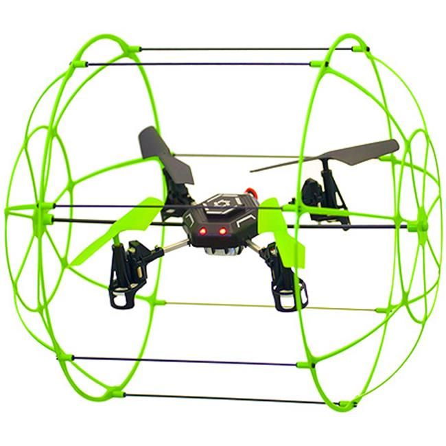 MukikiM LLC NX1700 Sky Runner - Quadcopter AEROCRAFT