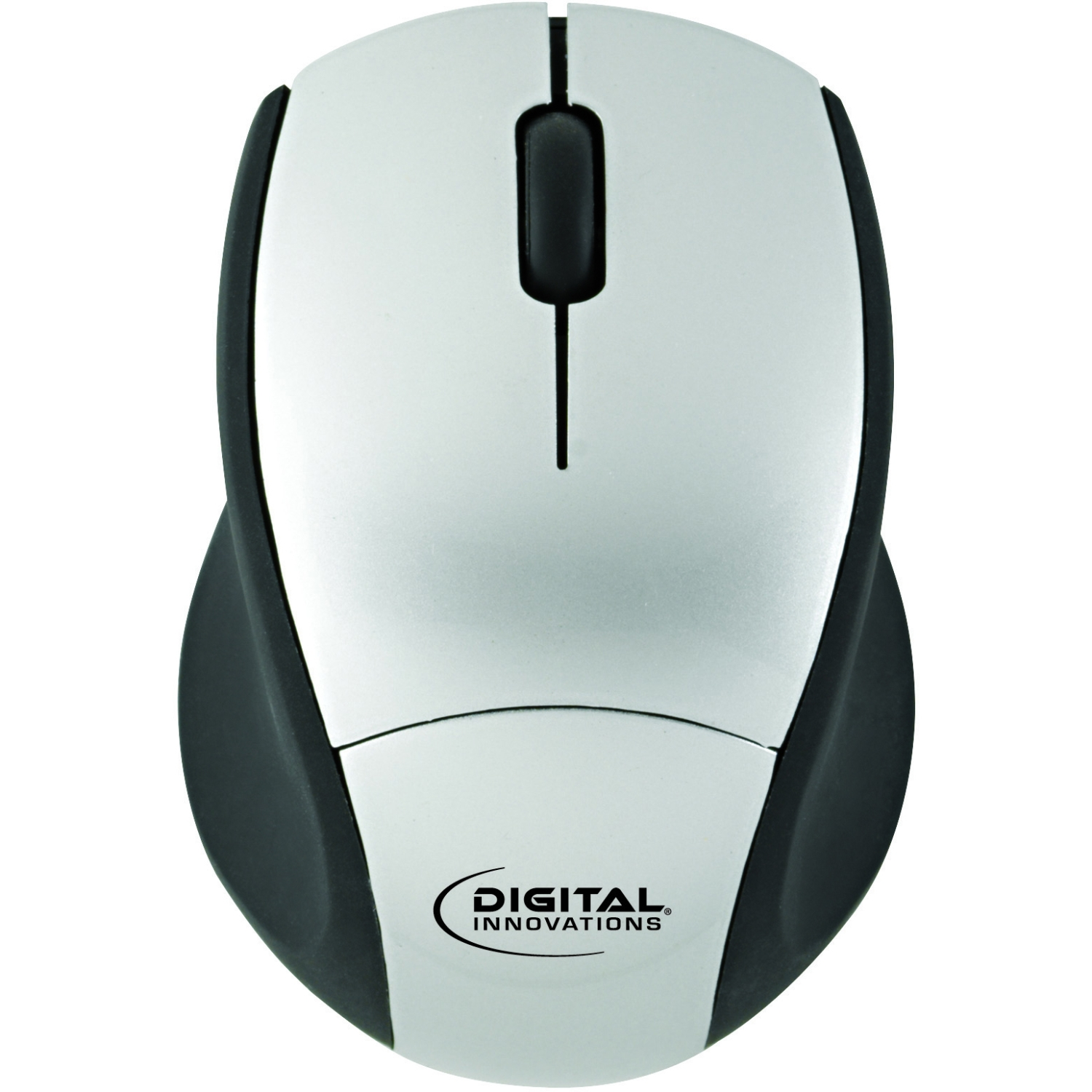 Micro Innovations EasyGlide Travel 4230100 Wireless Optical Mouse