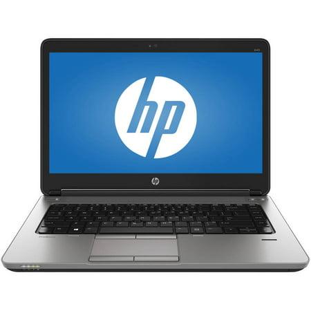 HP ProBook 640-G1 14