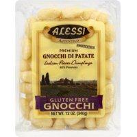 Alessi Gluten Free Gnocchi, 12 oz, (Pack of 12)