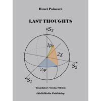 Last Thoughts - eBook