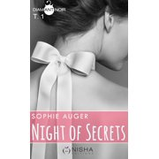 Night of Secrets - tome 1 - eBook