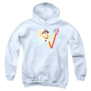 The Love Boat Welcome Aboard Big Boys PulThe Lover Hoodie