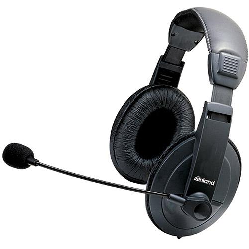 Inland Multimedia Headset