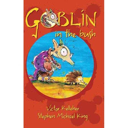 Goblin in the Bush by