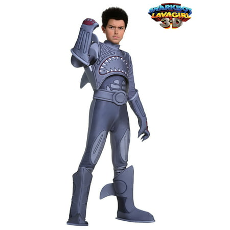 Sharkboy Boys Costume for $<!---->