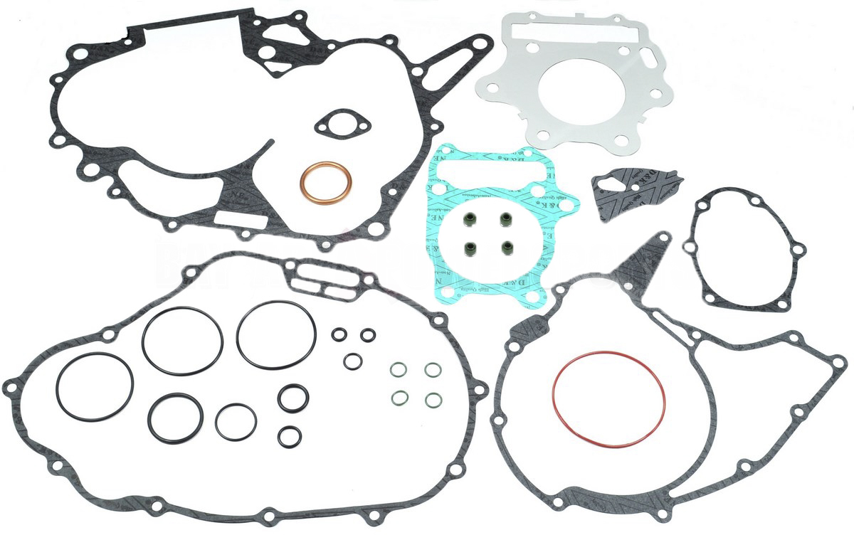 Honda TRX 300EX 300 EX Engine Oil Seal Kit 1993-2008