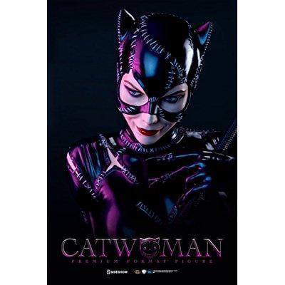 michelle pfeiffer 1992 Batman returns Film version premium format(tm) figure by