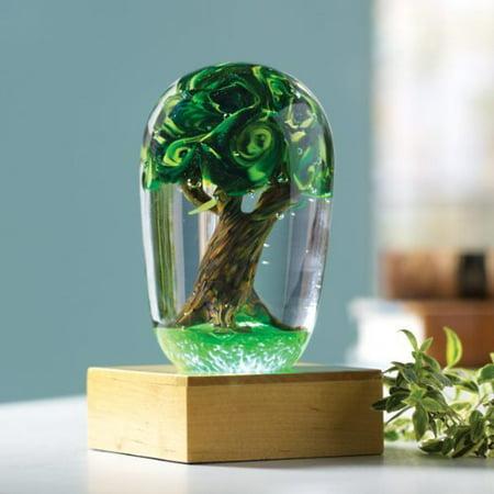 Glass Eye Studio Tree of Life Glass