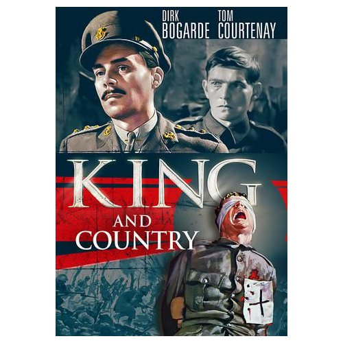 King and Country (1965)