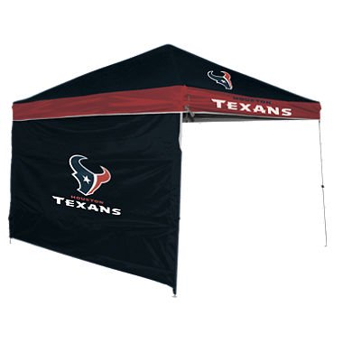 Rawlings Houston Texans Canopy](Houston Texans Tailgate Gear)