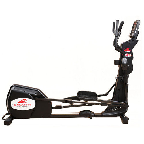 Smooth Fitness CE 9.0 Elliptical Trainer
