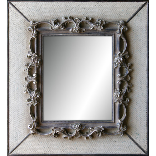HDC International Decorative Wall Mirror