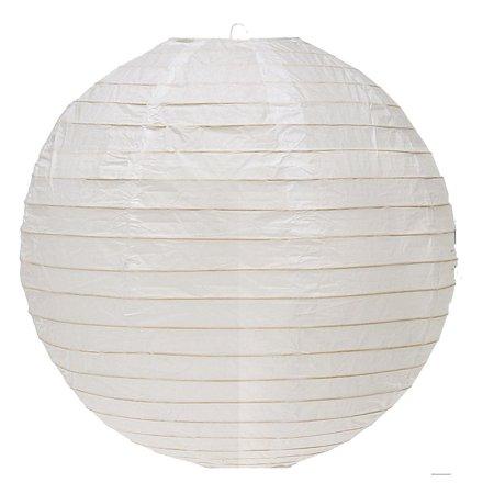 Round Paper Lantern (10 Pack), 8