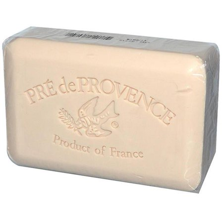 Pre de Provence Luxury Soap Coconut 8.8oz - Halloween Soap Factory