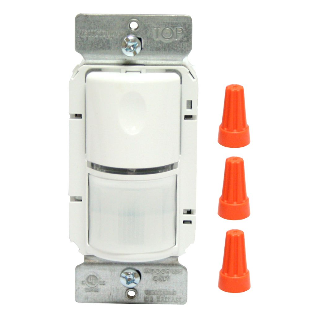 Watt Stopper 91307 - WS-250-W WATTSTOPPER (WS-200-W) Occupancy Sensors