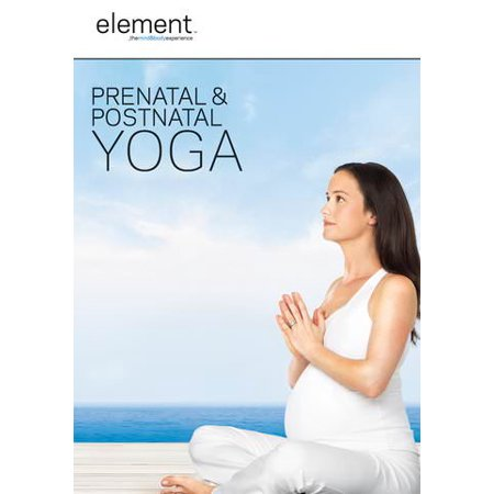Element Mind and Body Experience: Prenatal and Postnatal Yoga (Vudu Digital Video on