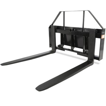 "Titan 42"" Toro Pallet Fork Attachment Skid Steer Dingo Ditch Witch Boxer Mini"