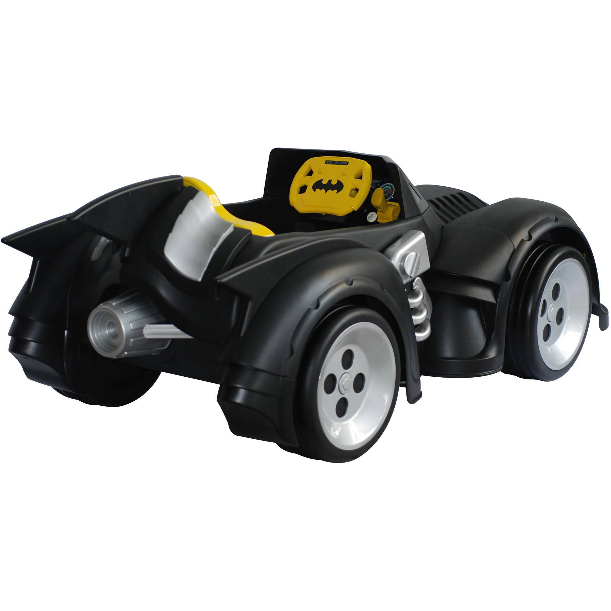 Batman Batmobile 6 Volt Battery Powered Ride On Electric Club Car Troubleshooting Guide