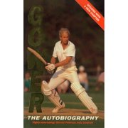 David Gower (Text Only) - eBook