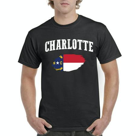Charlotte North Carolina Mens Shirts Charlotte Ronson Clothing