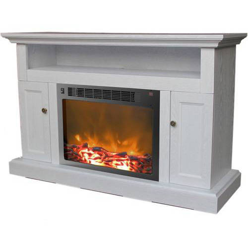 Cambridge Sorrento Fireplace Mantel with Electronic