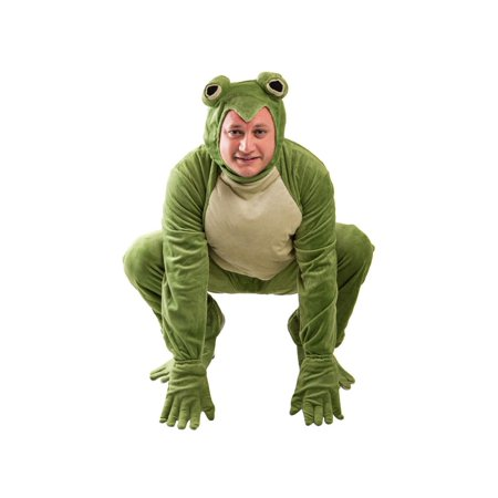 Adult Frog Costumes (Adult Frog Costume)