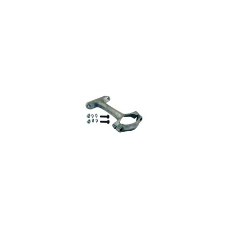 MACs Auto Parts  16-54907 Model T Ford Steering Column Support - Cast Aluminum - No Horn Wire Groove (Groove Column)