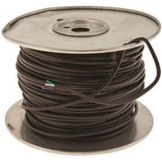 Southwire Thermostat Wire, 20 Gauge, 2 Wire, Pvc Jacket, 500 Feet Per Roll