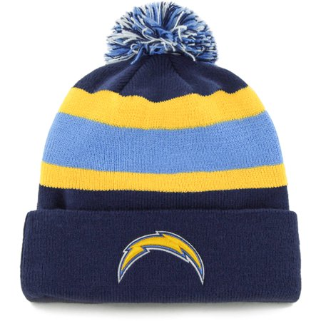 Fan Favorite - Breakaway Beanie with Pom, San Diego -
