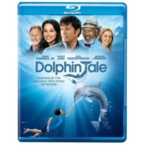 Dolphin Tale (Blu-ray + DVD + UltraViolet Digital Copy)