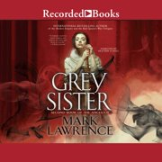 Grey Sister - Audiobook