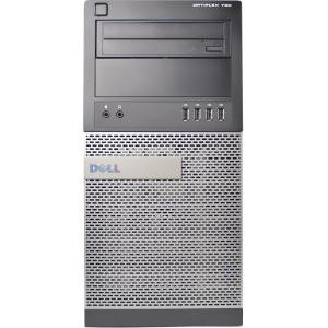 Refurbished Dell Optiplex 790-T WA1-0390 Desktop PC with Intel Core i7-2600 Processor, 16GB Memory, 2TB Hard Drive and Windows 10 Pro (Monitor Not Included) (Jsm Computers)