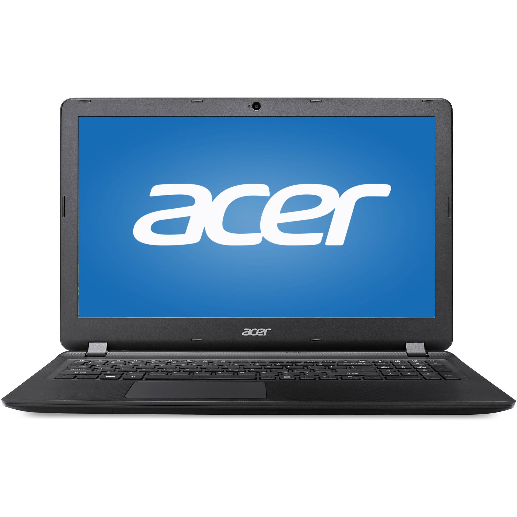 "Acer Aspire ES1-572-31XL 15.6"" Laptop, Windows 10 Home, Intel Core i3-6100U Dual-Core Processor, 4GB Memory, 1TB Hard Drive"