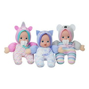 My Sweet Love 10'' Soft Baby Doll with Pacifier