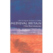 Medieval Britain: A Very Short Introduction - eBook