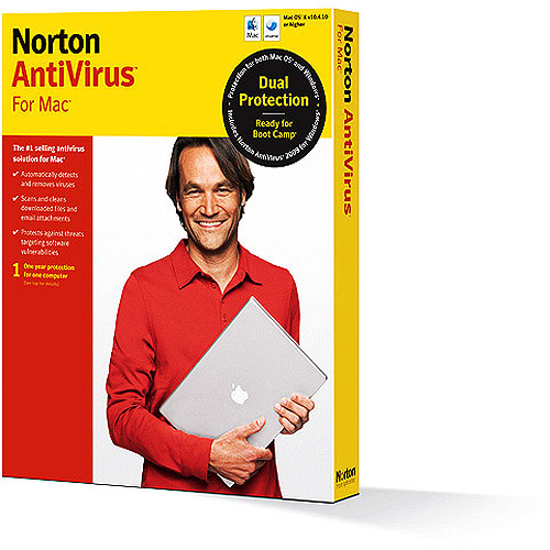 how to delete norton from mac