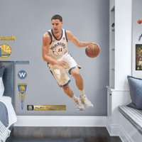 Fathead Klay Thompson - Life-Size Officially Licensed NBA Removable Wall Decal