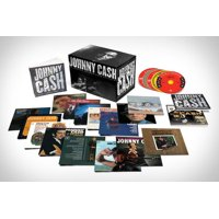 The Complete Columbia Collection (CD)