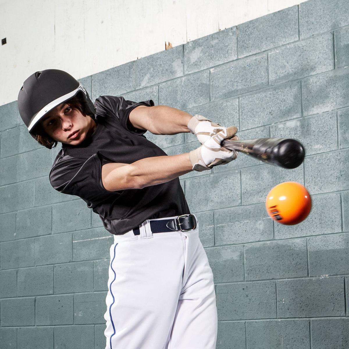 "Champro Control Flight Baseball Lists @ $10 Softball Training Ball 10/"" NEW"