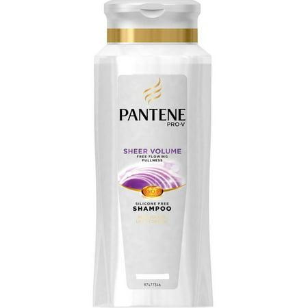Pantene Pro-V Fine Hair Sheer Volume Shampoo - 12.6 oz - 2