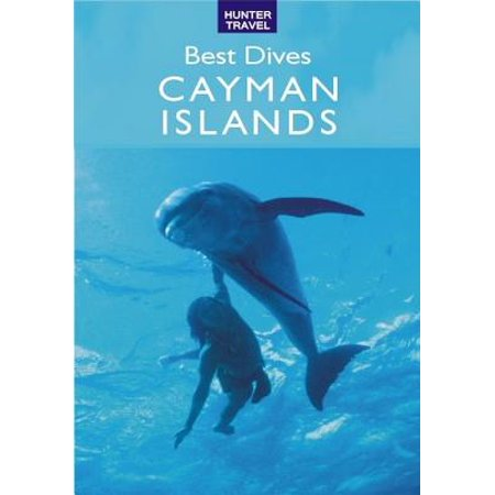 Best Dives of the Cayman Islands - eBook