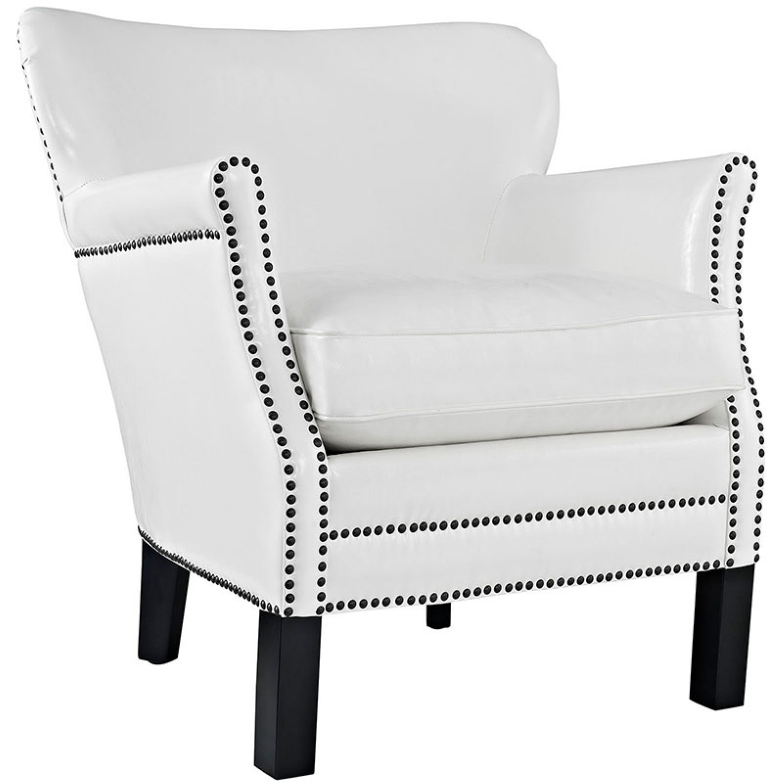 Modway Key Arm Chair