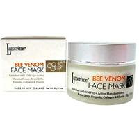 Bee Venom Manuka Honey Facial Treatment Mask 1 3/5 Oz