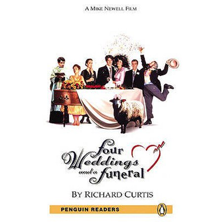 Four Weddings and a Funeral. Richard Curtis
