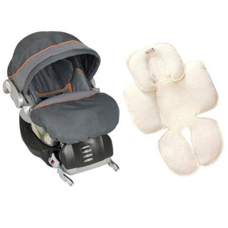 Baby Trend Car Seat Base Walmart