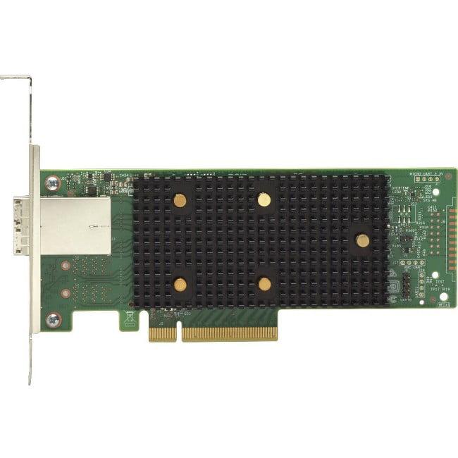 Lenovo ThinkSystem 430-8e SAS/SATA 12Gb HBA 7Y37A01090