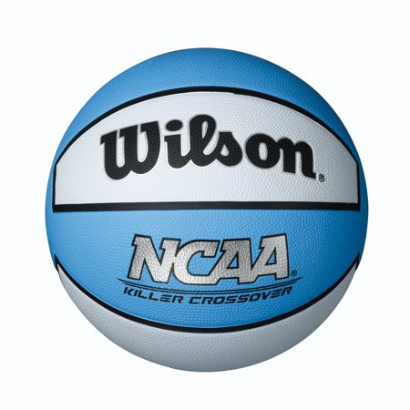 Wilson NCAA Killer Crossover Basketball, Intermediate Size 7 (Army Basketball)